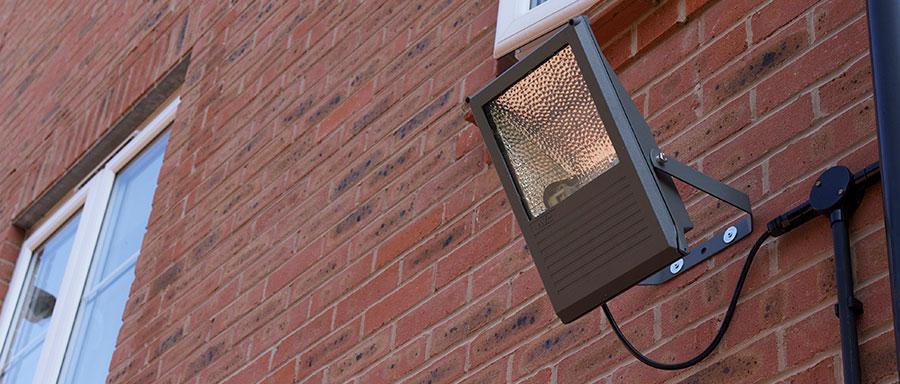 security-lighting-installation